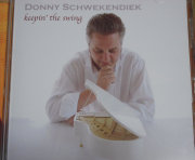 Keepin' the Swing / Donny Schwekendiek